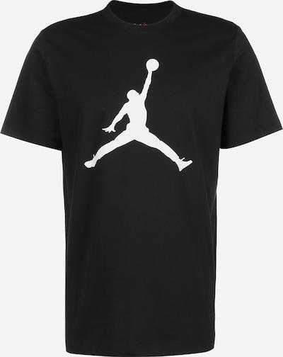 Jordan T-Shirt 'Jumpman' in schwarz, Produktansicht