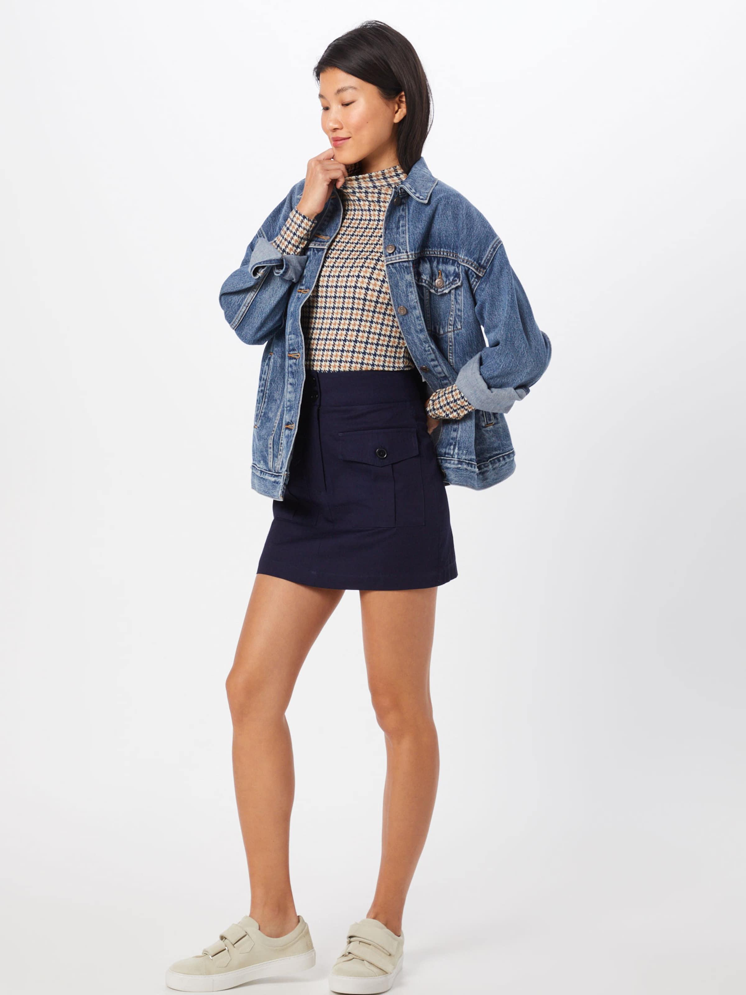 'jordan' Bleu Foncé Union En Jupe Fashion cA3RjSq54L