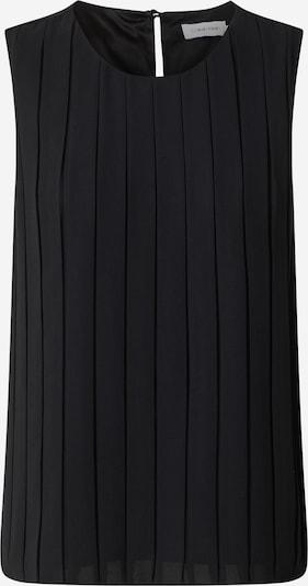 Calvin Klein Chemisier en noir, Vue avec produit