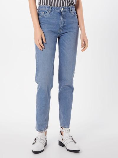 VERO MODA Jeans 'Olivia' in blue denim, Modelansicht