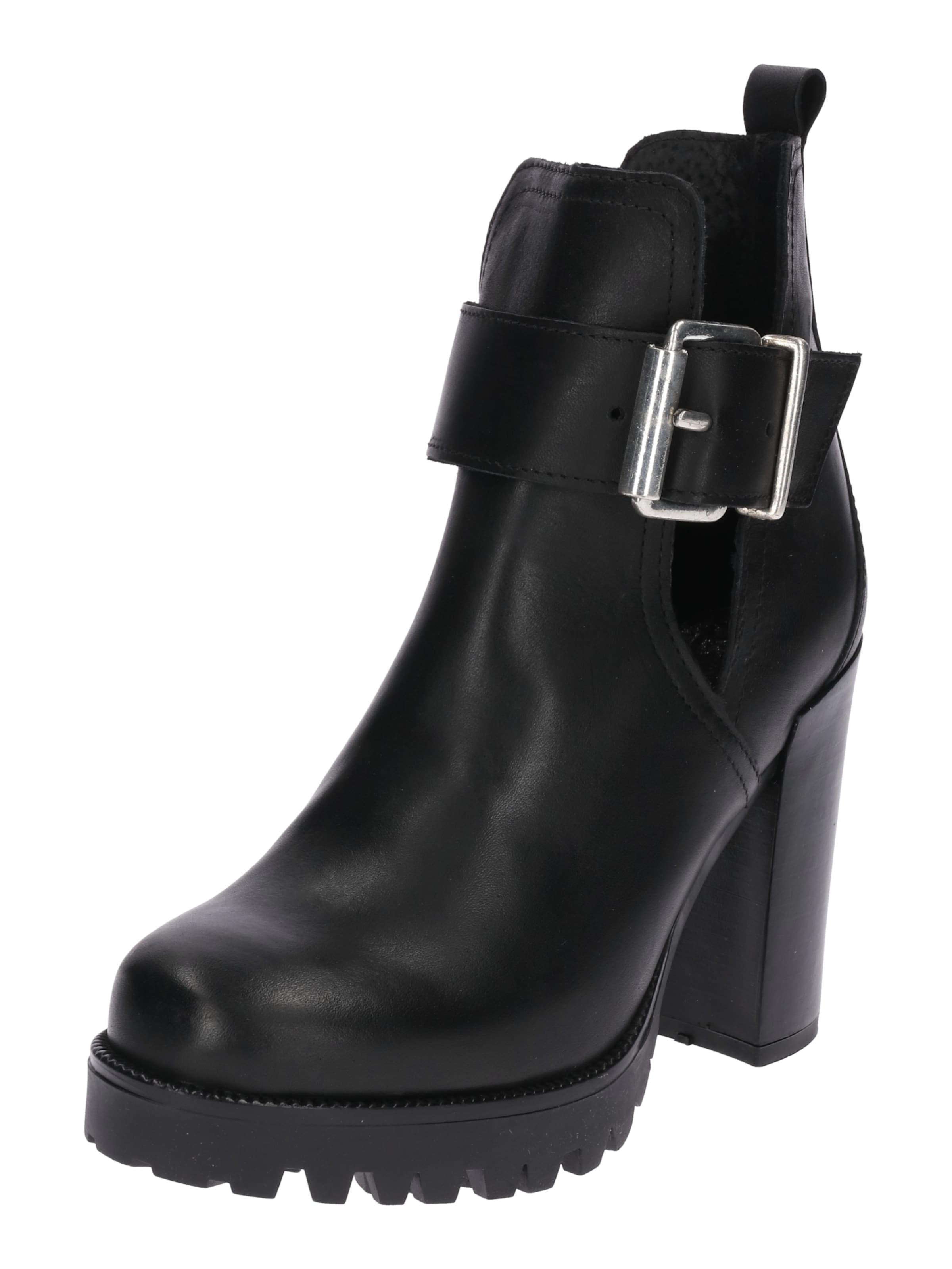 PS Poelman Stiefelette Verschleißfeste billige Schuhe