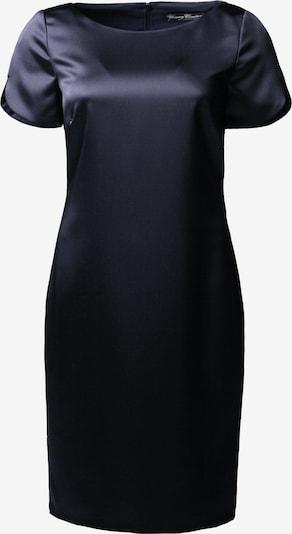 Young Couture by BARBARA SCHWARZER Kleid in navy, Produktansicht