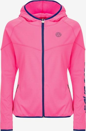 BIDI BADU Trainingsjacke in pink, Produktansicht