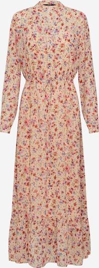 ONLY Robe 'Paula' en mélange de couleurs, Vue avec produit
