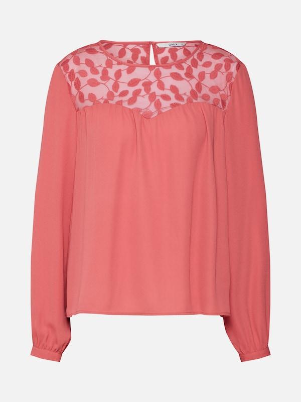 93f0a96c6f20a ONLY Bluzka w kolorze różanym   ABOUT YOU