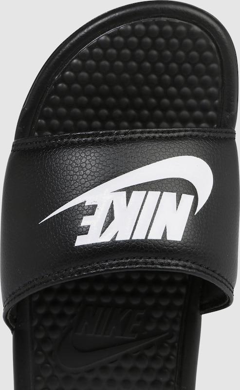 Haltbare Mode billige 'BENASSI' Schuhe Nike Sportswear | 'BENASSI' billige Sandalen Schuhe Gut getragene Schuhe e7355f