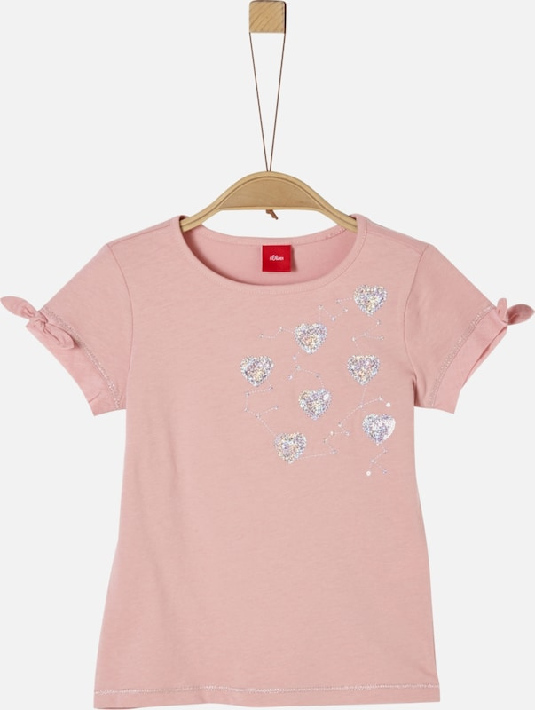 s.Oliver Junior Shirts & Tops für Babys online kaufen