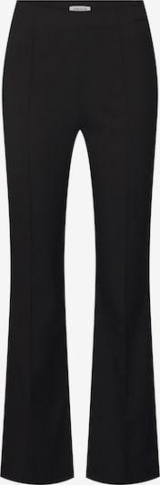 EDITED Pantalon 'Saba' en noir, Vue avec produit