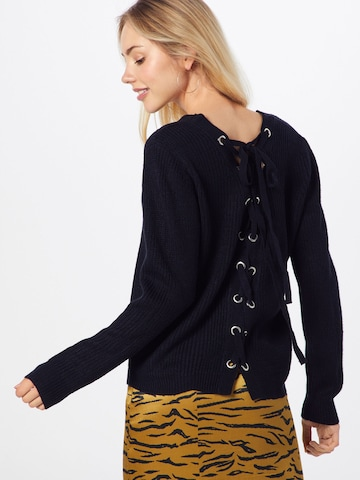 Urban Classics Sweater in Black