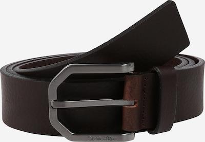 Calvin Klein Gürtel in dunkelbraun, Produktansicht