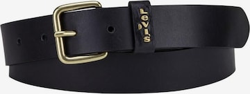 LEVI'S - Cinturón en negro