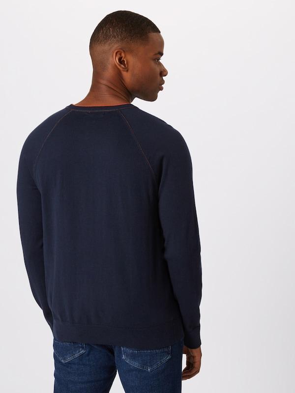 shirt Republic Marine En Banana Bleu Sweat MSUzpV
