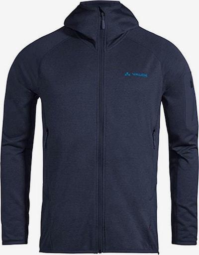 VAUDE Jacke 'Back Bowl' in nachtblau, Produktansicht