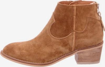 Alpe Stiefel in braun, Produktansicht