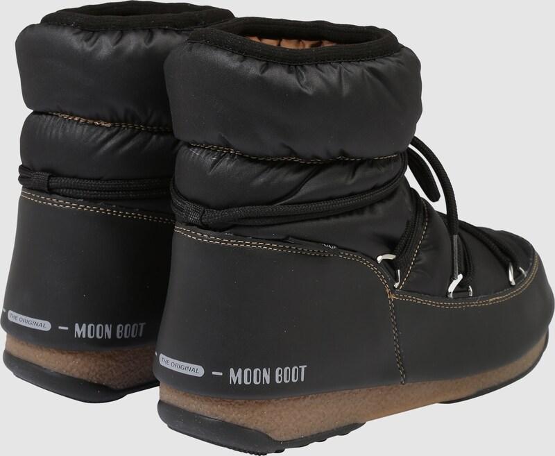 MOON BOOT Snowboots Verschleißfeste billige Schuhe