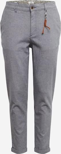 Chino stiliaus kelnės iš JACK & JONES , spalva - margai pilka, Prekių apžvalga