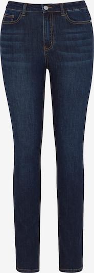 Long Tall Sally Jeans für große Frauen in blau, Produktansicht