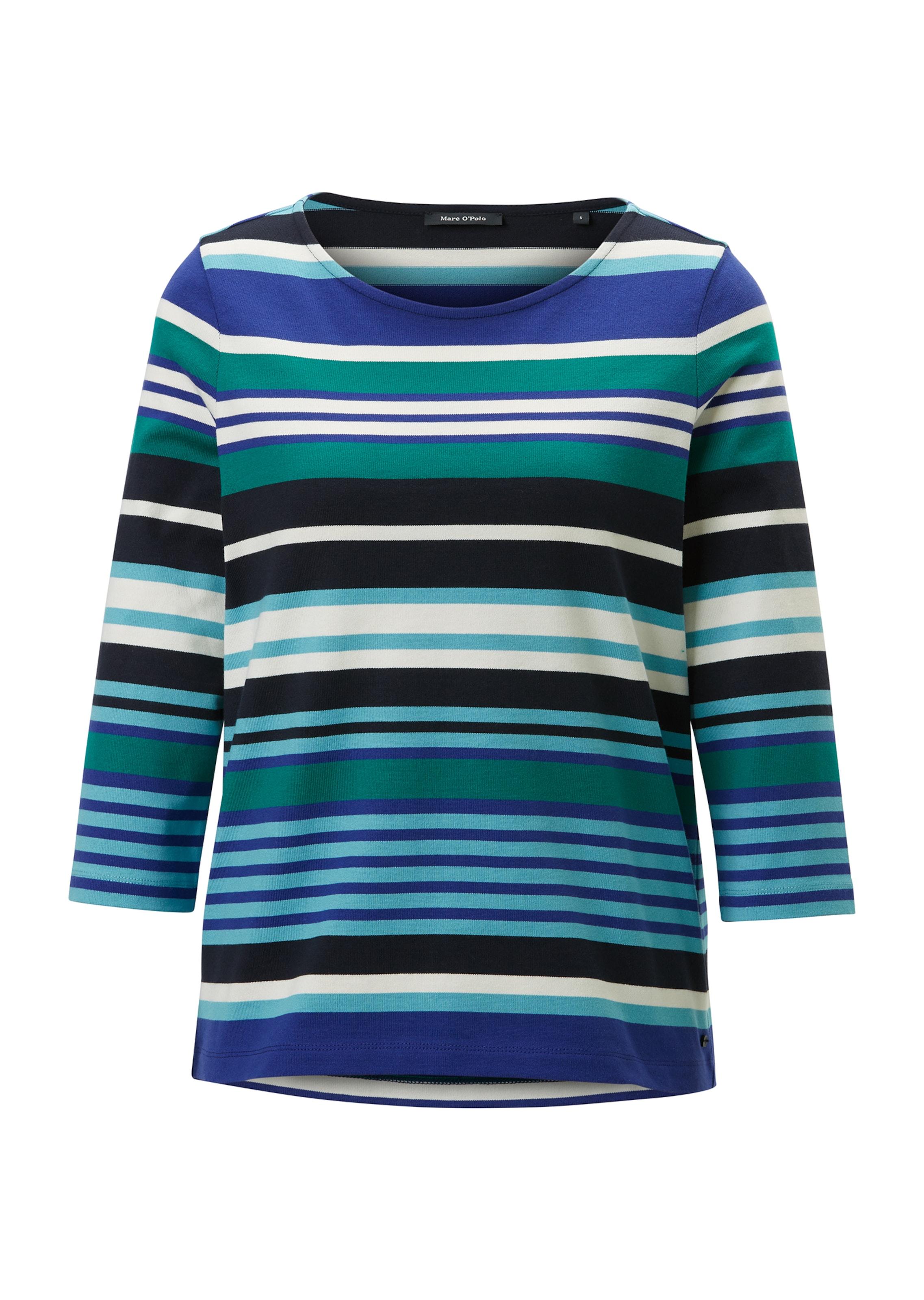 O'polo T shirt Mischfarben Marc In k8nwX0OP