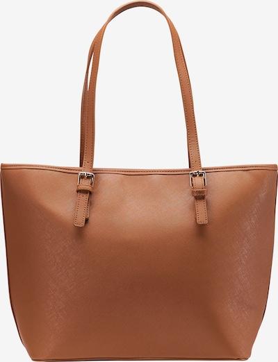 Usha Shopper in de kleur Bruin, Productweergave