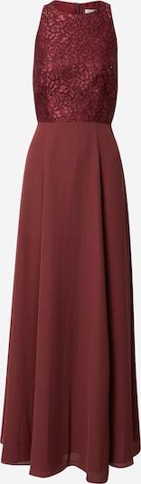 SWING Вечерна рокля в винено червено, Преглед на продукта