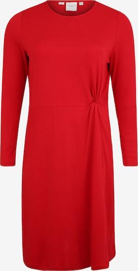 Junarose Kleid 'LOLA' in rot, Produktansicht