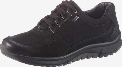 GABOR Sneaker in rot / schwarz, Produktansicht