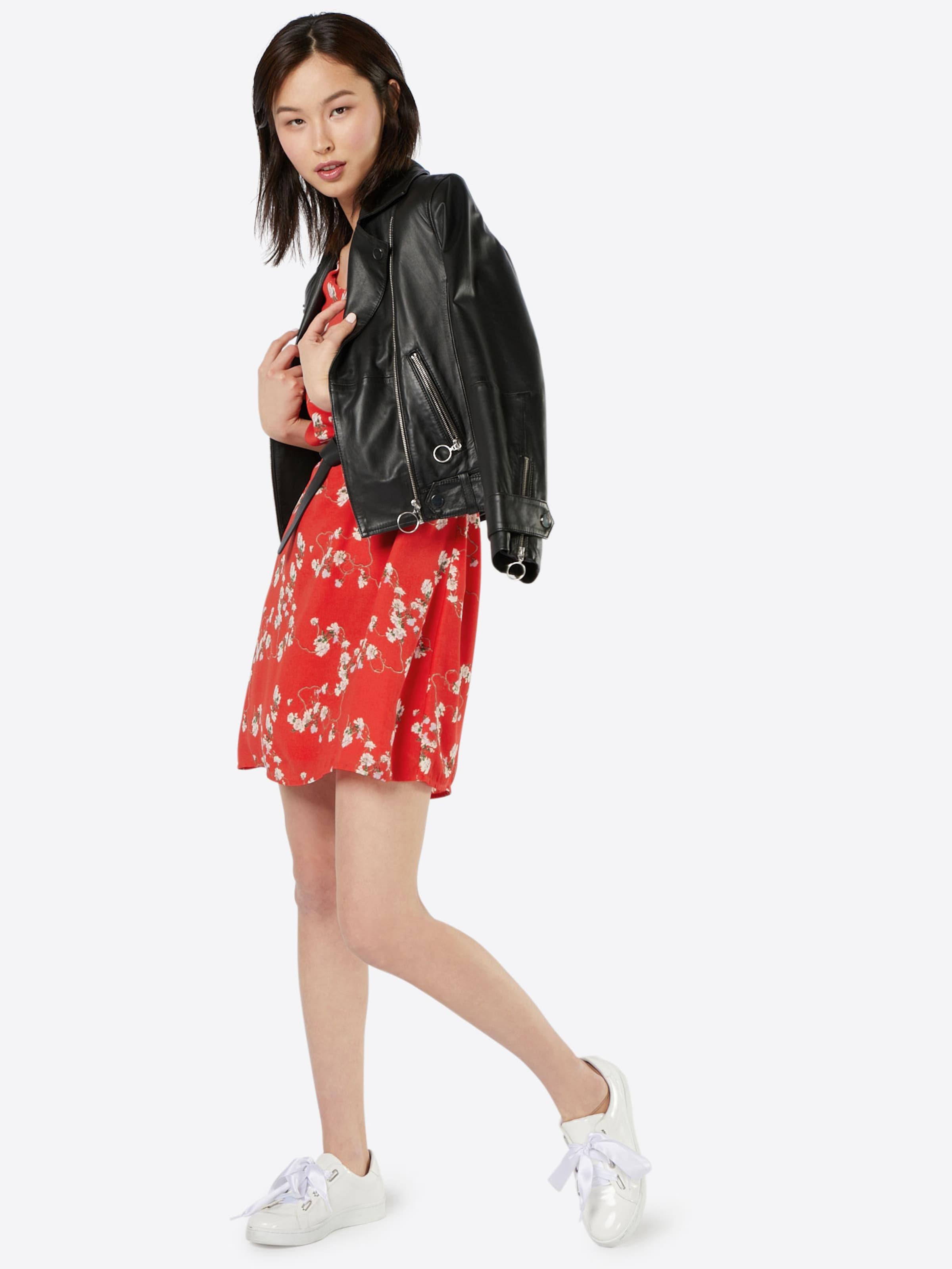 VERO MODA Kleid 'LALA' Finden Großen Günstigen Preis Günstig Kaufen Limited Edition Qualität Frei Versandstelle w7eDwtE