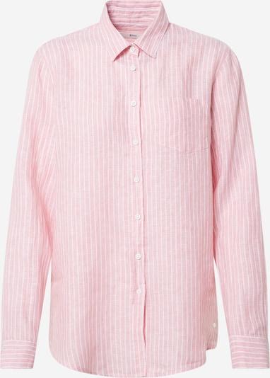 BRAX Hemd 'Victoria' in pink / weiß, Produktansicht