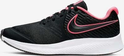 NIKE Zapatos deportivos 'Star Runner 2' en negro, Vista del producto