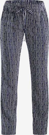 Noppies Hose 'Caitlin' in dunkelblau / weiß, Produktansicht