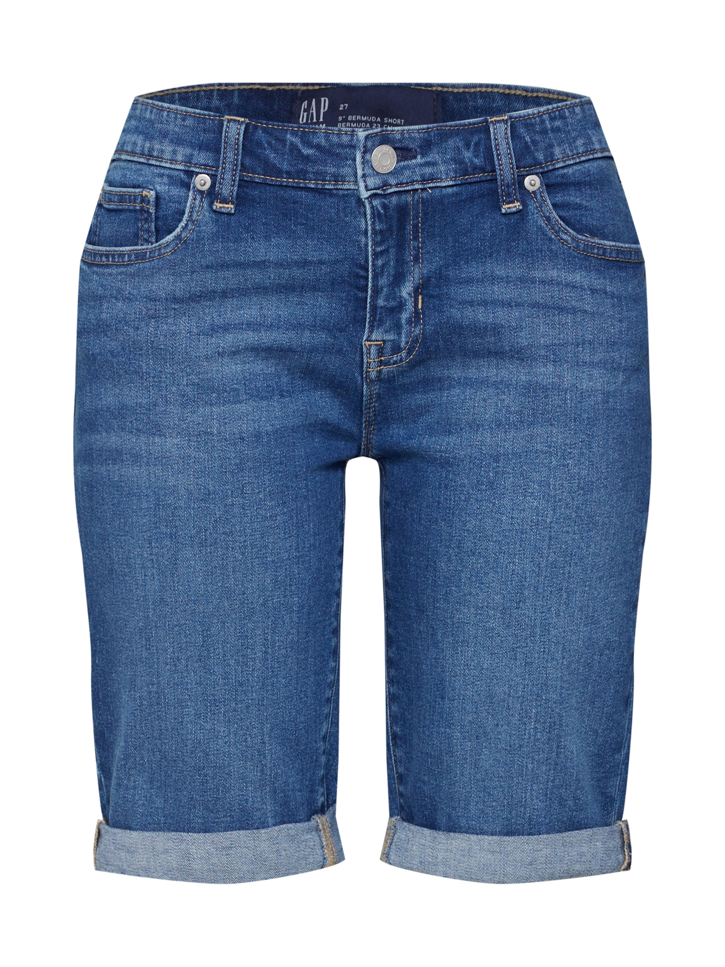 Milao Jeans bermuda In Blue Gap 'v Denim Dr' Med Nn8Ovwm0
