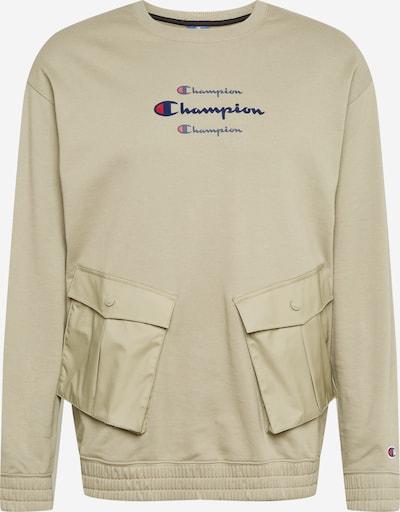 Champion Authentic Athletic Apparel Sweater majica u bež siva, Pregled proizvoda