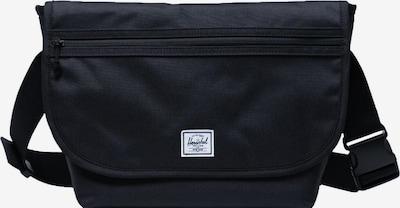 Herschel Umhängetasche 'Grade Mid-Volume' in schwarz, Produktansicht