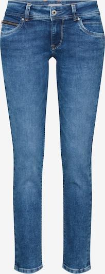 Pepe Jeans Jeans 'New Brooke' in blue denim, Produktansicht