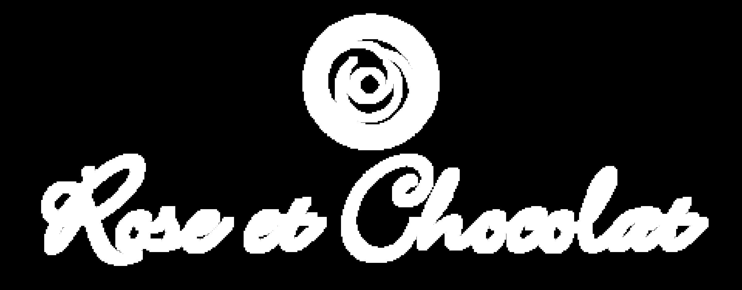 Rose et Chocolat Logo