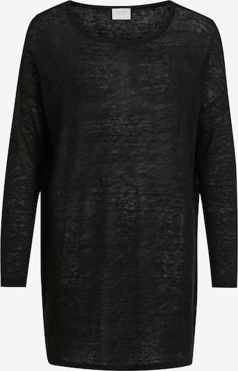 fekete VILA Oversize pulóver, Termék nézet