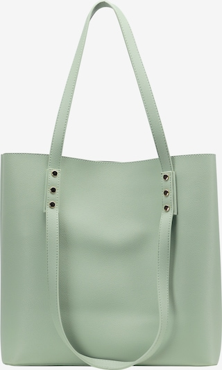 Usha Shopper in mint, Produktansicht