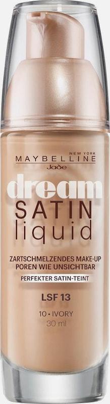 MAYBELLINE New York 'Dream Satin Liquid Make-Up', Make-Up