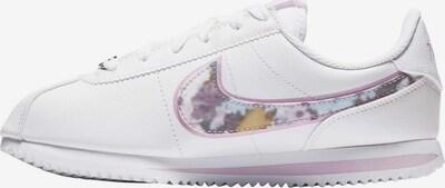 Nike Sportswear Sneaker 'Cortez' in rosa / weiß / perlweiß, Produktansicht