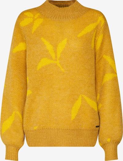 NÜMPH Pullover 'Nadya' in beige, Produktansicht