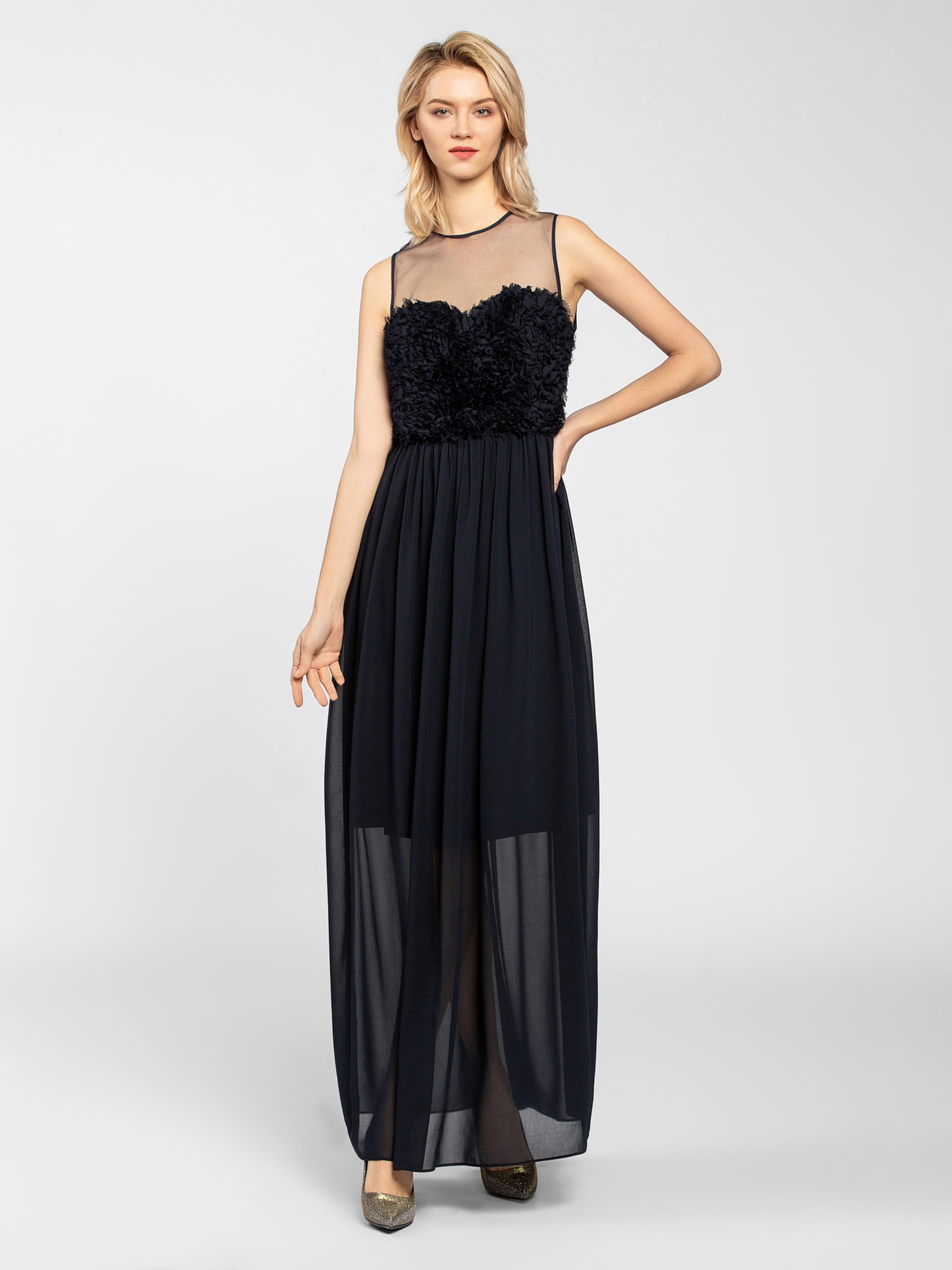 Nachtblau Apart Kleid In Kleid Apart 4LA35Rjq