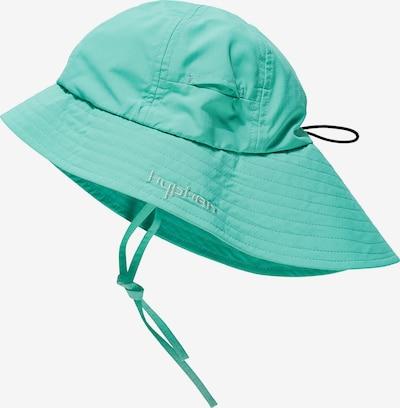HYPHEN Hut in jade, Produktansicht