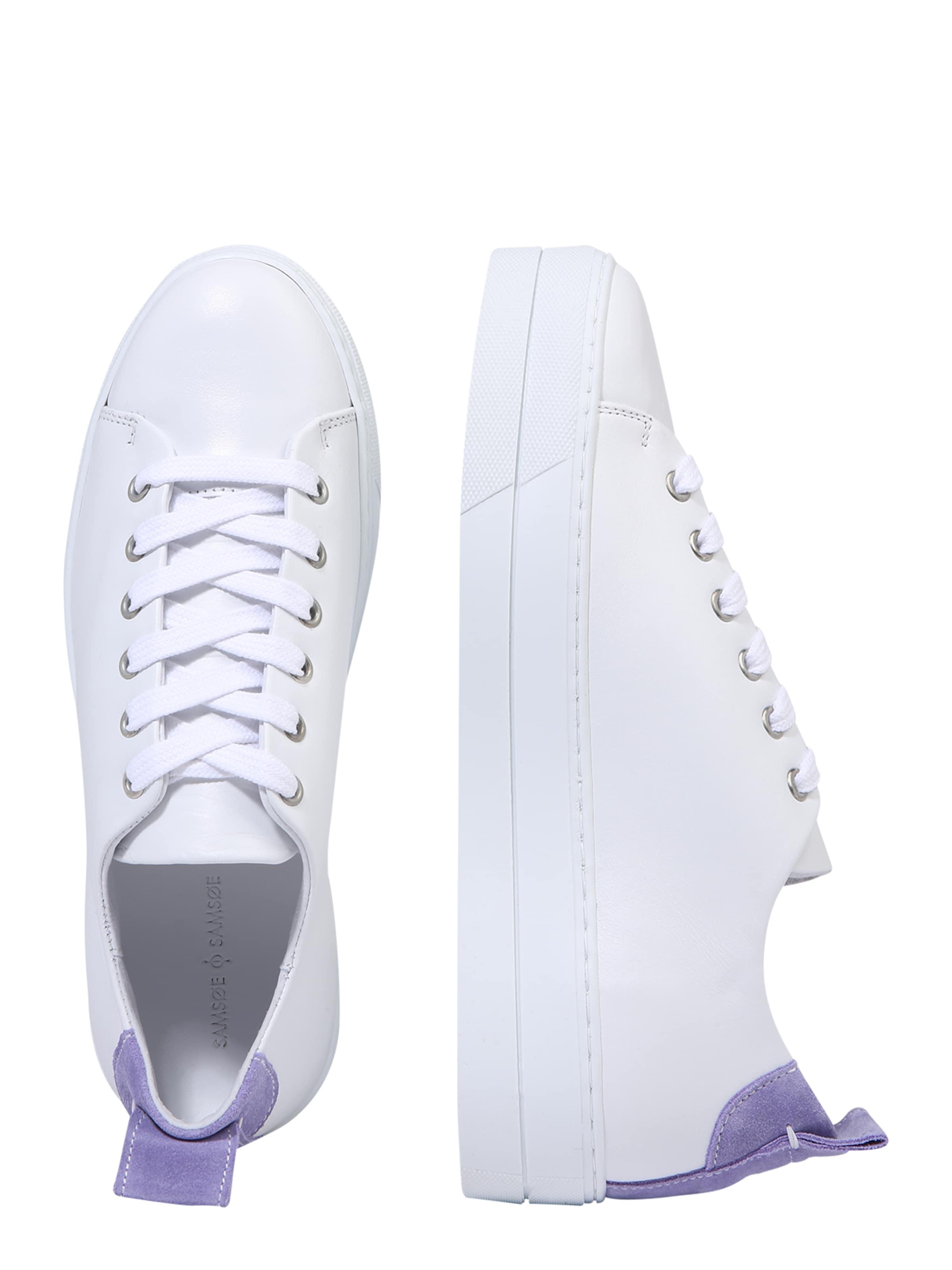 'burma' In Sneaker Weiß Samsoeamp; xedBoC