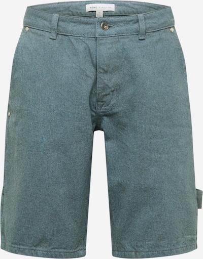 Jeans 'CARPENTER' NU-IN pe denim albastru, Vizualizare produs