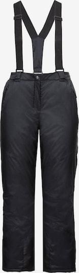 SHEEGO Sheego Skihose in schwarz, Produktansicht
