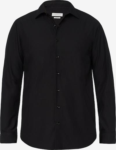 CARPASUS Hemd ' Classic ' in schwarz, Produktansicht
