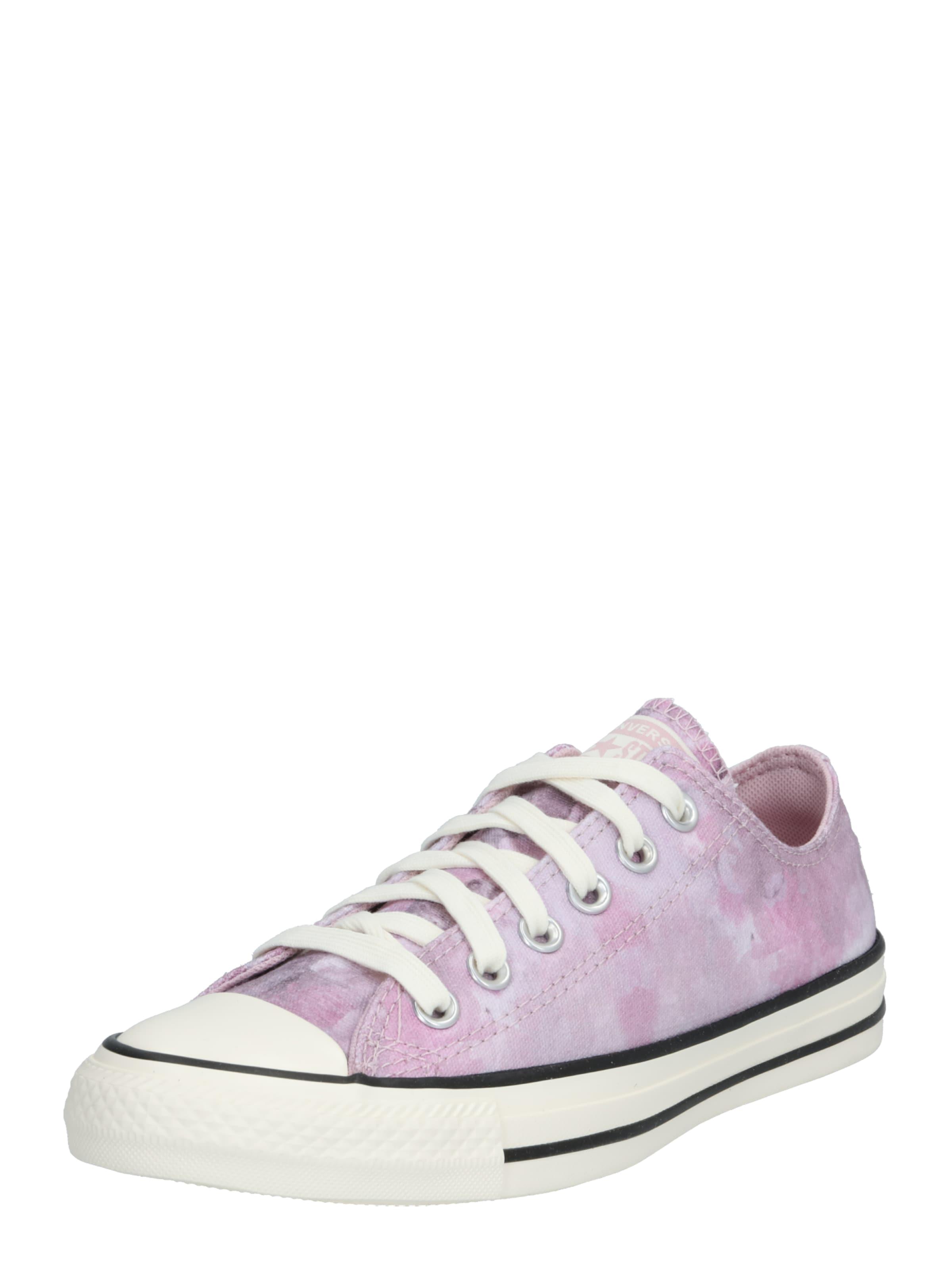 CONVERSE Rövid szárú edzőcipők 'CHUCK TAYLOR ALL STAR - OX' vegyes színek színben