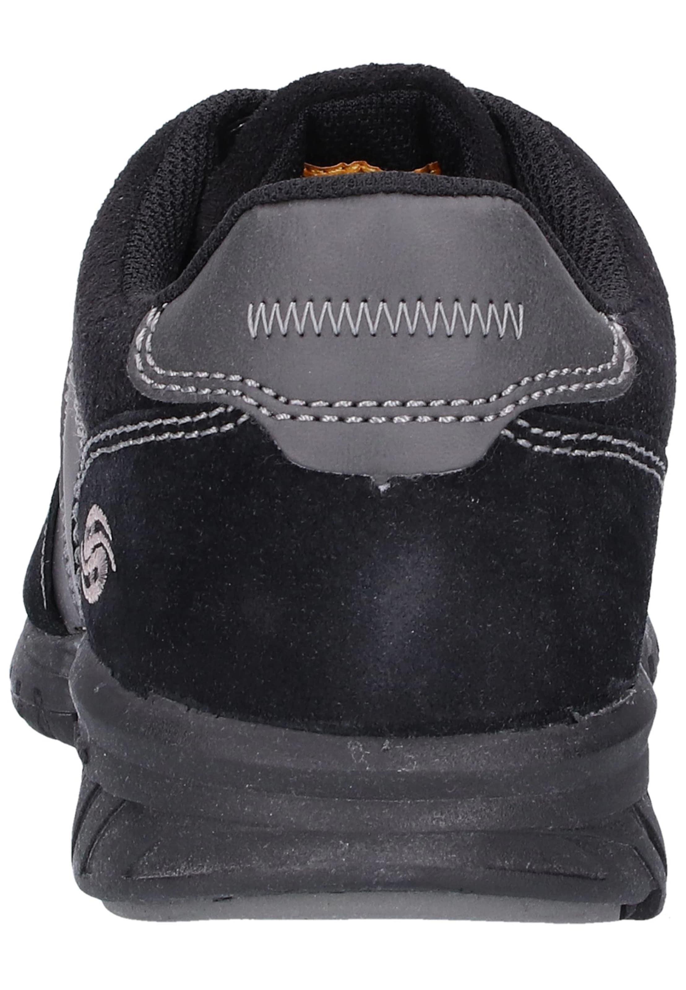 En Noir Lacets Dockers Gerli À De By Sport Chaussure 5jALR43