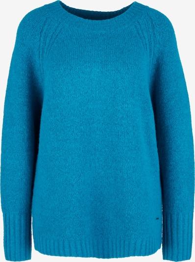 TRIANGLE Pullover in blau, Produktansicht