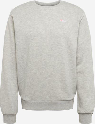 FILA Sweater 'Efim' in graumeliert, Produktansicht